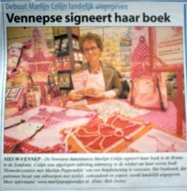 14.Witte weekblad Nieuw vennep.