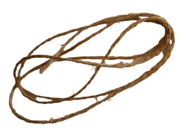Dun touw A 50 cm.