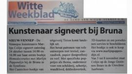 13.Witte weekblad Nieuw vennep.
