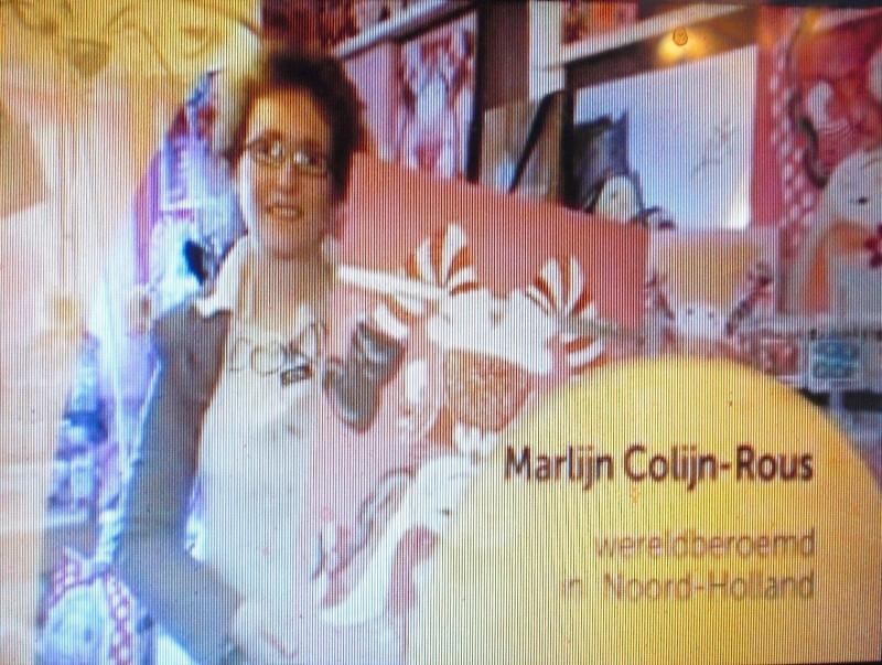 55.TV RTV Noordholland in wereld beroemd Woendag reclame 2012.