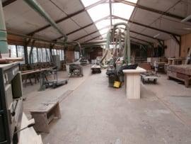 houthandel - houtzagerij - meubelmakerij