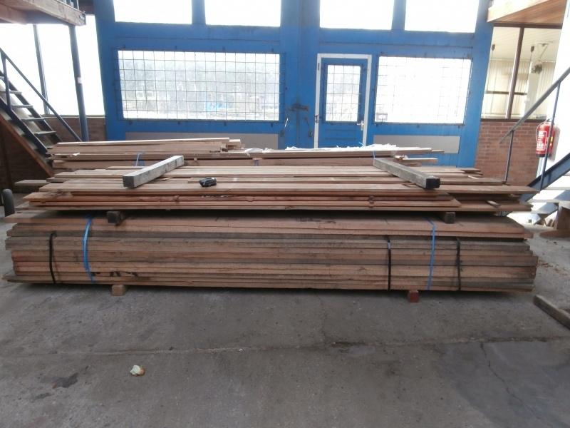 Ongekend houthandel - houtzagerij - meubelmakerij | Welkom | pvverbouw VJ-65