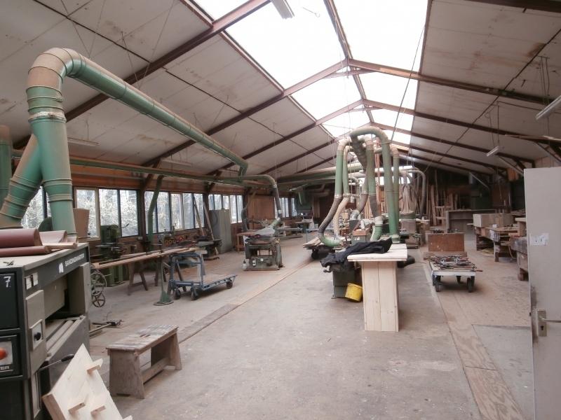 Goede houthandel - houtzagerij - meubelmakerij | Welkom | pvverbouw NW-38