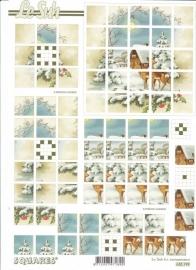 LeSuh Squares 630.199