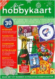 Mijn Hobbykaart nr 06