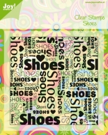 Joy! Stempel - Shoes 6410/0028