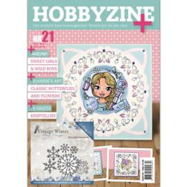 Hobbyzine plus 21