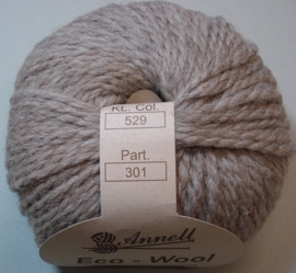 Annell Eco Wool 50gr Kleur 556