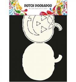 Dutch Card Art - Dutch Card Art Pumpkin 470.713.583