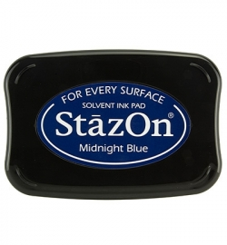 StaZon Ink - Midnight Blue