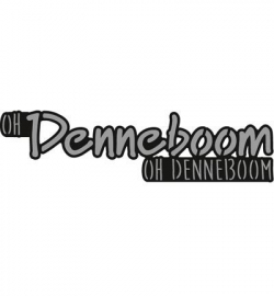 Craftables - Oh Denneboom CR1329