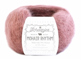 Mohair Rhythem kleur 673 Foxtrot