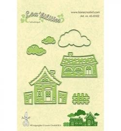 Lea'bilitie - Farm 45.0102