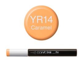 Copic ink Reffil  Caramel YR14