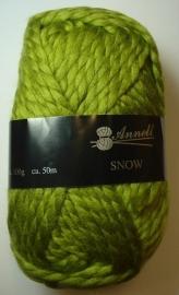 Annell Snow Kleur 3923 Licht groen