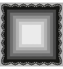 Craftables - Basic-square CR1332