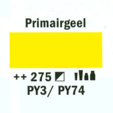 Amsterdam Marker 8-15mm  275 Primair geel