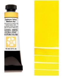 Daniel Smith Watercolour Burnt Sienna 5ml