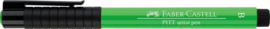 Faber Castell Pitt Stift  112 Leaf Green