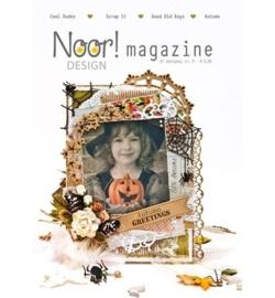 Noor! Magazine 8