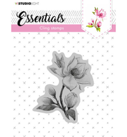 Studio Light Cling Stamp Essentials, nr.09