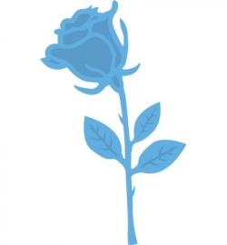 Creatable Rosebud LR0295
