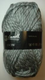 Annell Snow Kleur 3956 Grijs