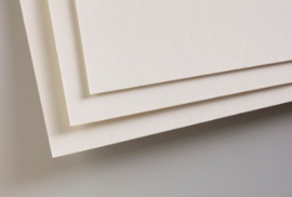 Pastelmat los vel 24 x 32 cm Licht grijs