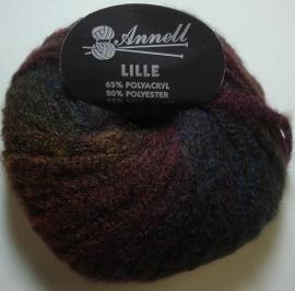 Annell Lille Kleur 2401