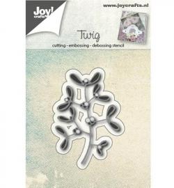 Joy! Cutting  & embossing Takje 6002/0566