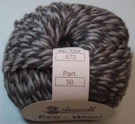 Annell Eco Wool 50gr Kleur 572
