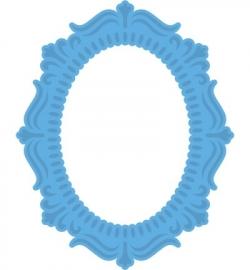 Creatable Ovaal Frame LR0293
