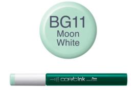 Copic Ink refill Moon White BG11