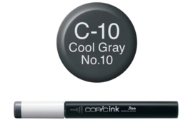 Copic Ink refill Cool Gray C-10