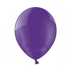 Ballonnen paars 10st