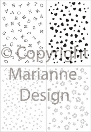 MD decorationstamps CS0846