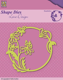 Shape Dies Bumblebee SDL021