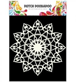 DDD Mask Art Circle  470.715.505