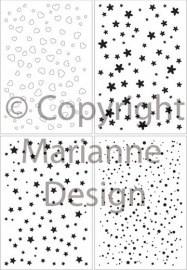 MD Decorationstamps CS0845