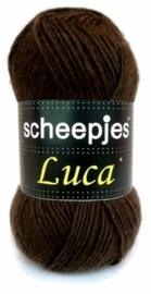 Luca Donker bruin 06