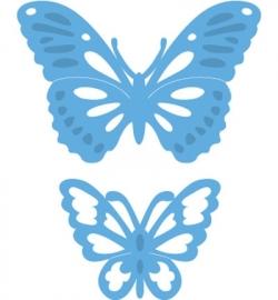 Creatables - Tiny's butterflies 1 LR0356