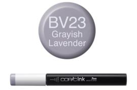 Copic Ink refill Grayish Lavender BV23
