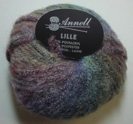 Annell Lille Kleur 2457