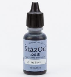 StaZon Inker - Jet Black