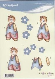 A5 voorbeeldkaarten 232