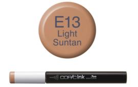 Copic Ink refill Light Sultan E13