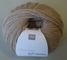 Soft Merino aran Kleur 81 Beige