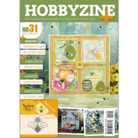 Hobbyzine plus 31