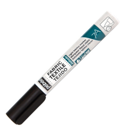 Textielmarker Pebeo 1mm Black