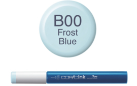 Copic Ink refill Frost Blue B00